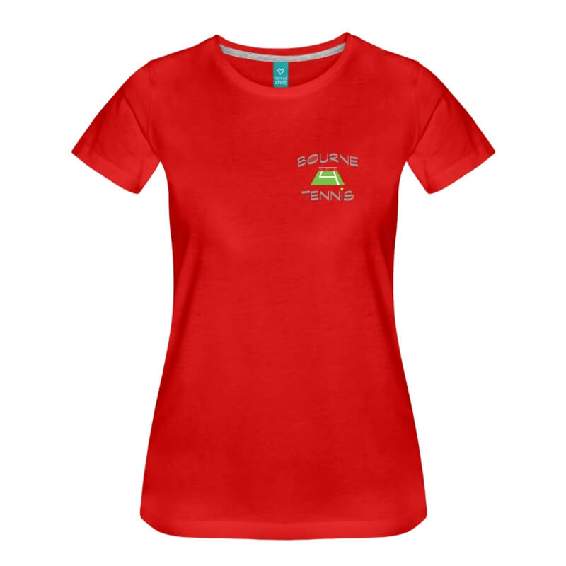 bourne-4-tennis-chest-logo-womens-premium-t-shirt