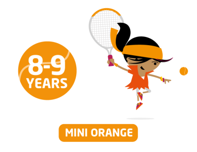 mini-orange